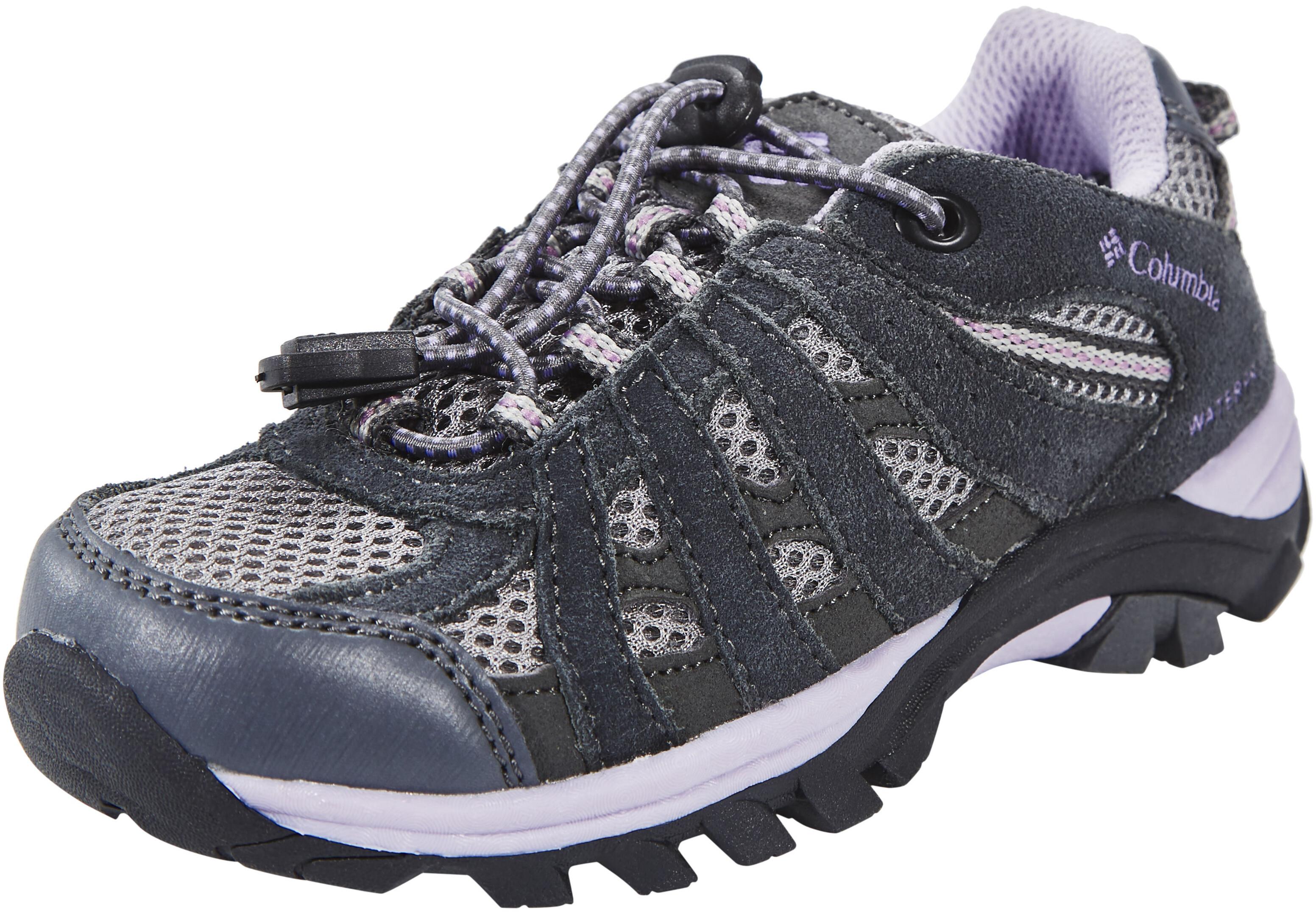 Columbia Redmond Explore Waterproof Lapset kengät  38a64d4d39